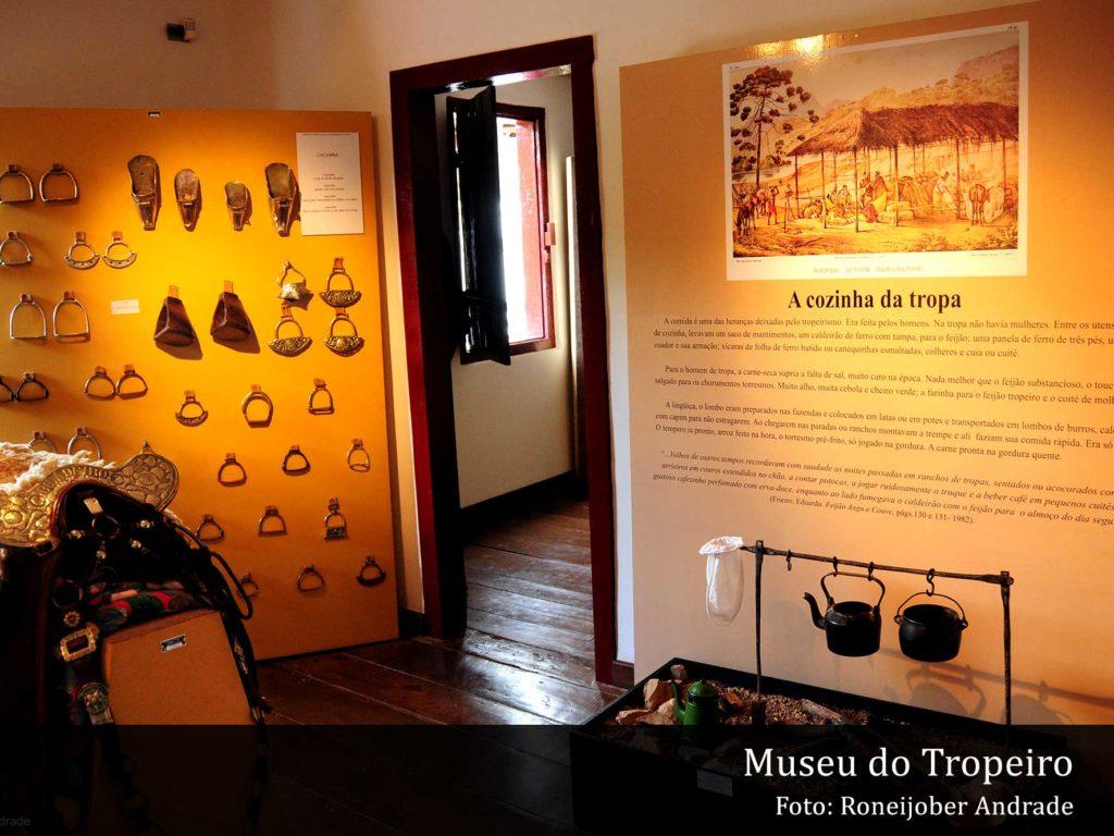 Museu-do-Tropeiro