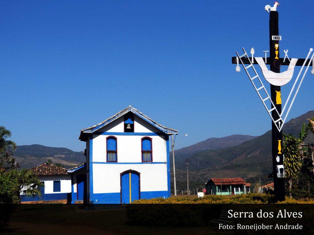 Serra-dos-Alves